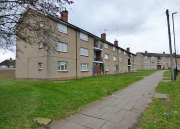 Thumbnail 2 bed flat for sale in Quinton Park, Cheylesmore, Coventry