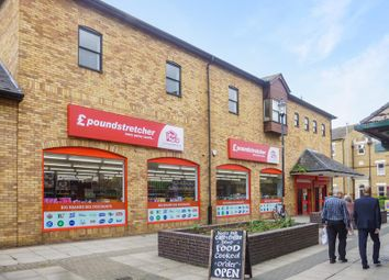 Thumbnail Retail premises for sale in Former Budgen Store, Tebbutts Road, St Neots, Cambridgeshire