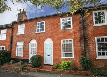 Thumbnail 2 bed property for sale in Sun Lane, Woodbridge