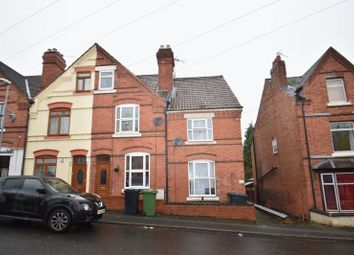 Thumbnail 3 bed property to rent in South Street, Redditch