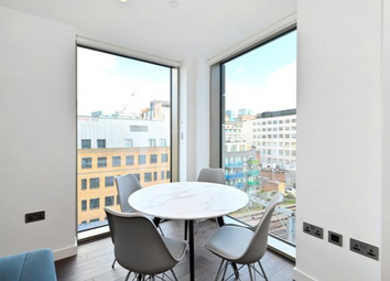 Thumbnail 1 bed flat for sale in Royal Mint Street, Tower Bridge, London