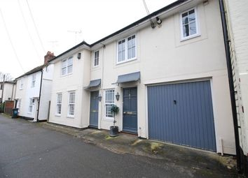 3 bed semi-detached house for sale in Queen Street, Coggeshall, Essex CO6