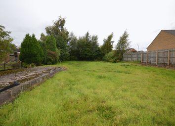Thumbnail Land for sale in Thropton, Morpeth