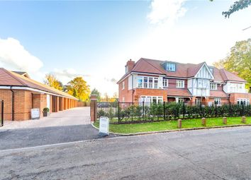 Thumbnail 2 bed flat for sale in Widbrook Road, Maidenhead, Berkshire