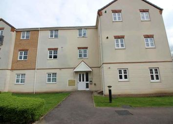 Thumbnail 1 bed flat to rent in Redwood Close, Nottingham