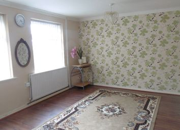 Thumbnail 3 bed maisonette for sale in Waterloo Street, Oldham