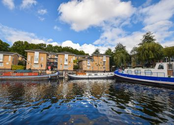 Thumbnail 2 bedroom houseboat for sale in Ro-An, Rotherhithe