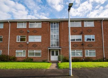 2 bed flat for sale in Gail Park, Wolverhampton WV3
