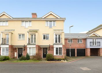 Thumbnail 4 bed property for sale in Coleridge Drive, Ruislip, Middlesex
