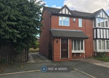 Thumbnail 2 bed semi-detached house to rent in Brampton Drive, Liverpool