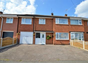 Thumbnail 5 bed semi-detached house for sale in Bodmin Avenue, Wigston