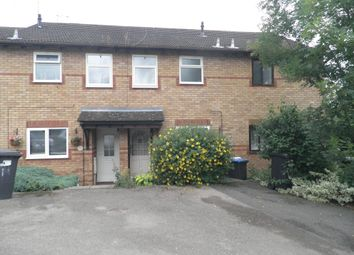 Thumbnail Property to rent in Mosedale, Rugby