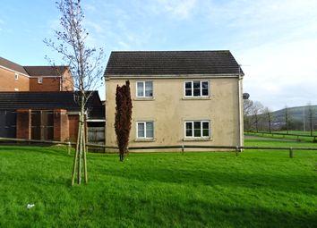 Thumbnail 1 bed flat to rent in Fleming Walk, Church Village, Pontypridd