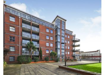 2 bed flat for sale in Berber Parade, London SE18