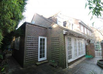 Thumbnail Property to rent in Garthside, Church Road, Ham, Richmond