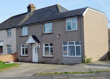 Thumbnail 4 bed property to rent in Elm Road, Dartford