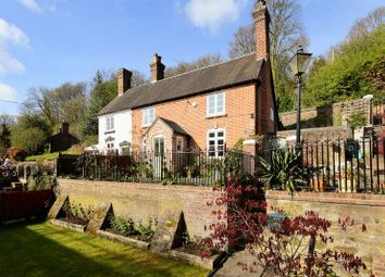Thumbnail 3 bed cottage for sale in Darby Road, Coalbrookdale, Telford