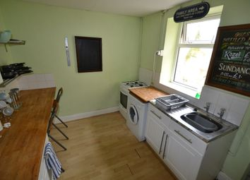 Thumbnail 4 bed property to rent in Cardiff Road, Treforest, Pontypridd