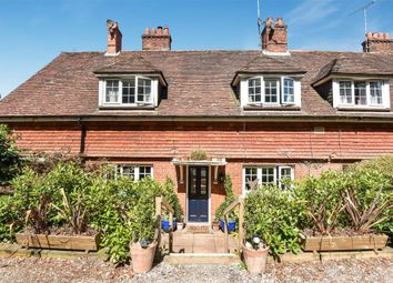 Thumbnail 4 bed terraced house for sale in Woodcote Manor Cottages, Bramdean, Alresford, Hampshire