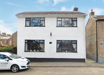 Thumbnail 4 bed detached house for sale in Mount Pleasant, Wainfleet, Skegness