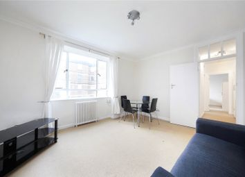 Thumbnail 1 bed flat for sale in Hightrees House, Nightingale Lane, Clapham South, London
