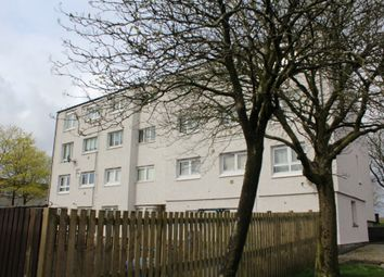 Thumbnail 2 bedroom flat for sale in Alford Place, Linwood, Paisley