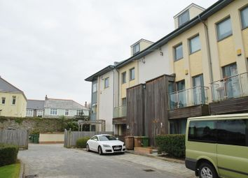 Thumbnail 5 bed town house to rent in Trelorrin Gardens, Plymouth