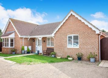 Thumbnail 3 bed bungalow for sale in Hopton On Sea, Norfolk, United Kingdom