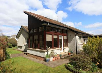 Thumbnail 3 bed detached house for sale in Dalginross, Comrie