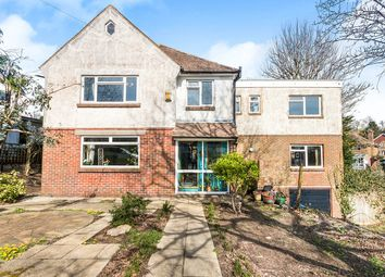 Thumbnail 5 bed detached house for sale in Upper Glen Road, St. Leonards-On-Sea