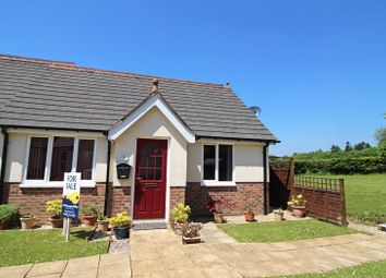 Thumbnail 2 bed bungalow for sale in Halwill, Beaworthy