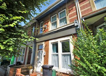 3 bed maisonette to rent in Derby Road, St Andrews BS7
