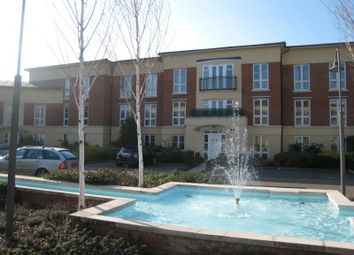Thumbnail 3 bedroom flat to rent in Trevelyan Court, Windsor