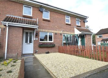 Thumbnail 3 bed terraced house for sale in St. Peters Close, Cheltenham, Gloucestershire