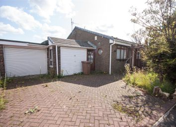 Thumbnail 2 bed semi-detached bungalow for sale in Ashberry Grove, Fulwell, Sunderland