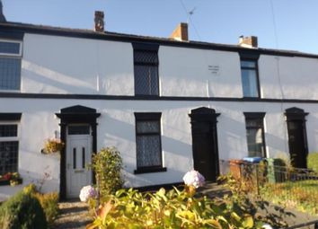 Thumbnail 2 bed terraced house for sale in Blackburn Road, Higher Wheelton, Chorley, Lancashire
