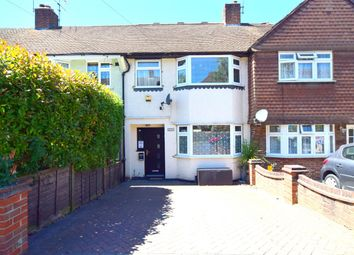 4 bed terraced house to rent in Lynmouth Avenue, Morden SM4