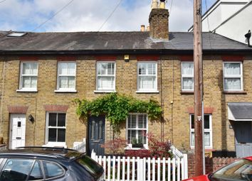 2 bed terraced house to rent in Field Lane, Teddington TW11