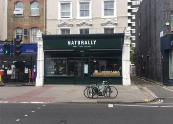 Thumbnail Retail premises to let in 259 Kentish Town Road, London, Greater London