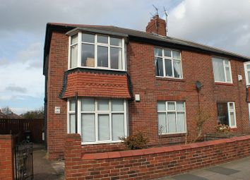 Thumbnail 2 bed flat for sale in High Street West, Wallsend