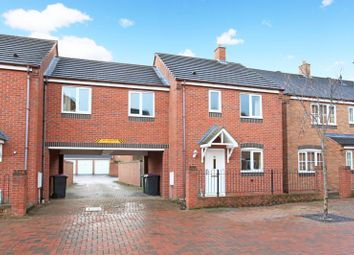 3 bed semi-detached house for sale in Bricklin Mews, Hadley, Telford TF1