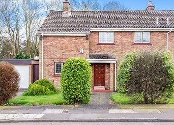 Thumbnail 3 bed semi-detached house for sale in Jeudwine Close, Woolton, Liverpool