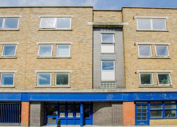 Thumbnail 1 bed flat to rent in Sclater Street, Shoreditch