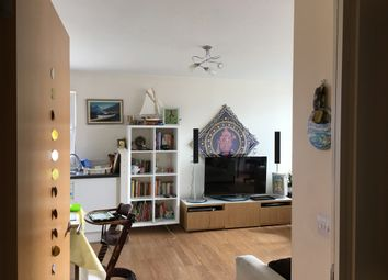 Thumbnail 2 bed flat for sale in Navigation Court 1 Gallions Road, Newham, Newham, 2Ql