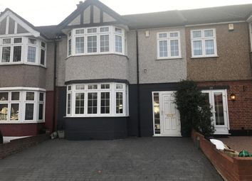 Thumbnail Terraced house for sale in Greenleafe Drive, Barkingside