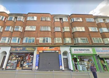 Thumbnail 2 bed flat for sale in Bridge Court, Lea Bridge Road, London