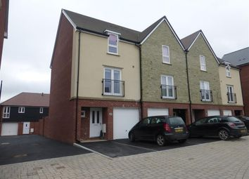 Thumbnail 3 bed property to rent in Mampitts Lane, Shaftesbury