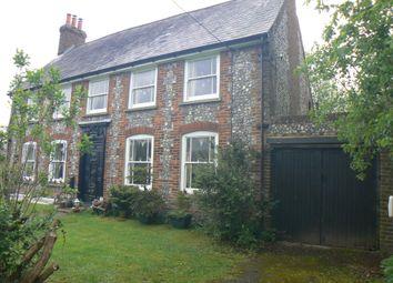 Thumbnail 4 bed detached house for sale in Cudham Lane South, Cudham, Sevenoaks