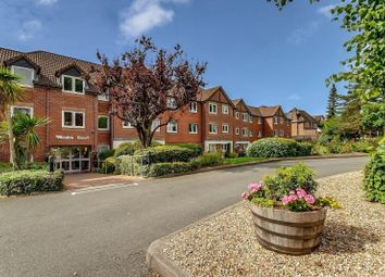 Thumbnail 1 bed flat for sale in Weston Court, Farnham Close, Whetstone