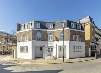 Doric Way, London NW1. 2 bed flat for sale